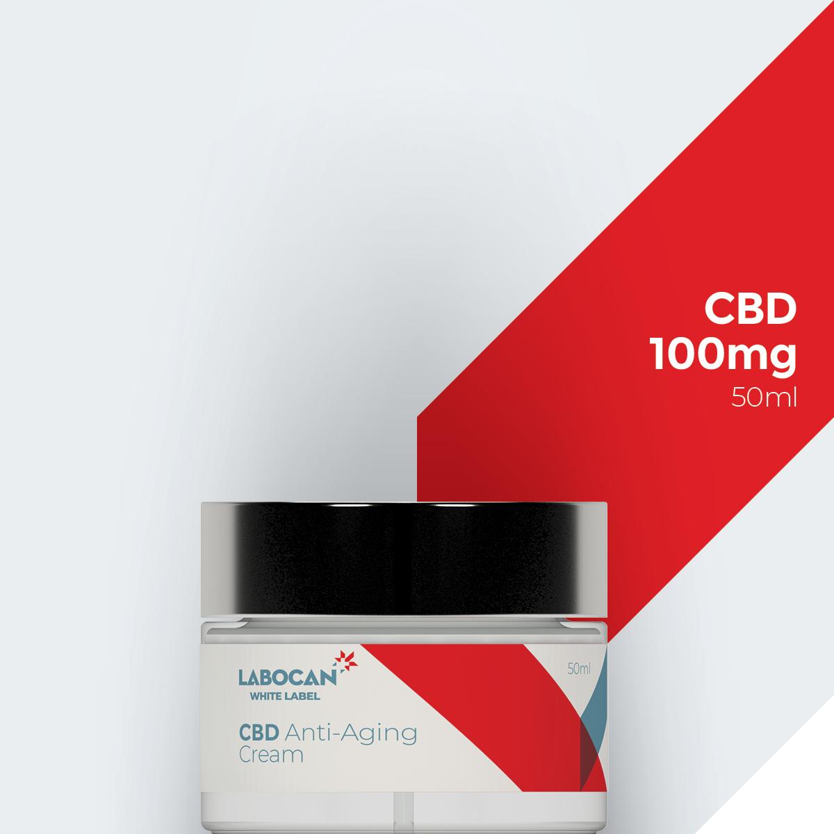 White Label CBD Cosmetics