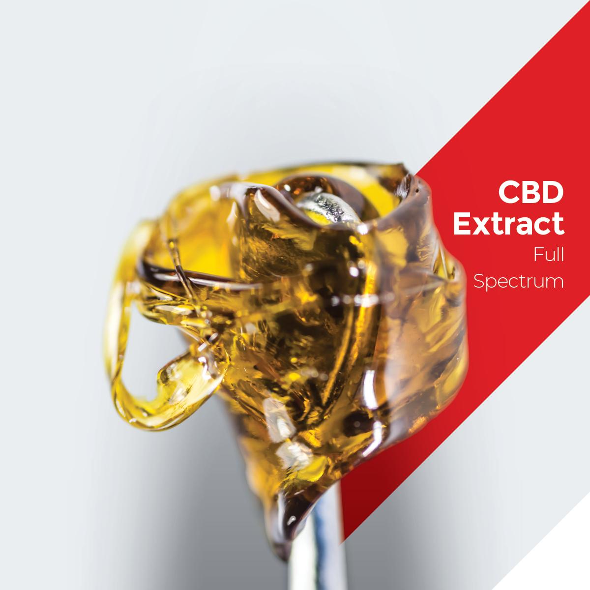 Labocan CBD Extract FULL-Spectrum