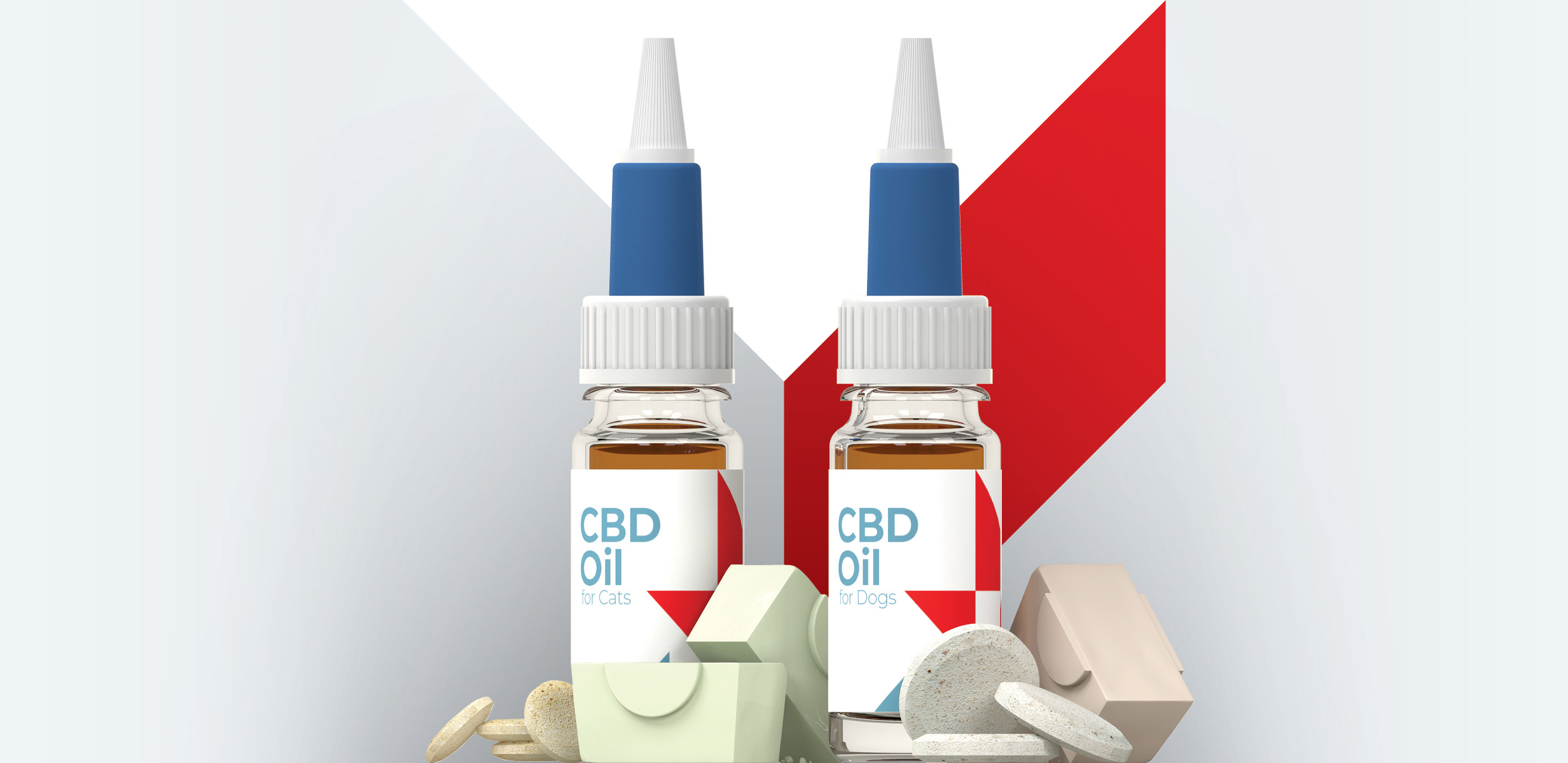 Labocan white label CBD Products for pets